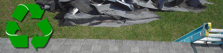 shingle recycling kansas city, we recycle shingles