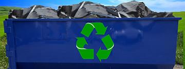 Shingle Recycling Green Roofing Company Kansas City
