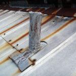 Metal Roof Repair Problems