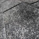 Shingle Granule Loss, worn shingles, old shingles, shingle roof repair