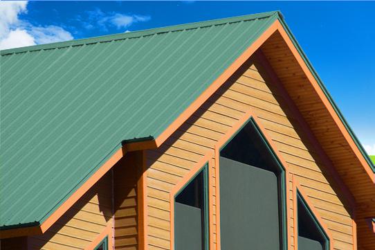 Metal Roof Replacement Kansas City, Metal Roofers, Metal Roof Installation