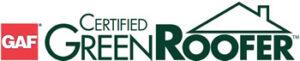 GAF Certified Green Roofer, Green Roofing in Kansas City