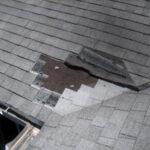 shingle roof repair, missing shingles, broken shingles