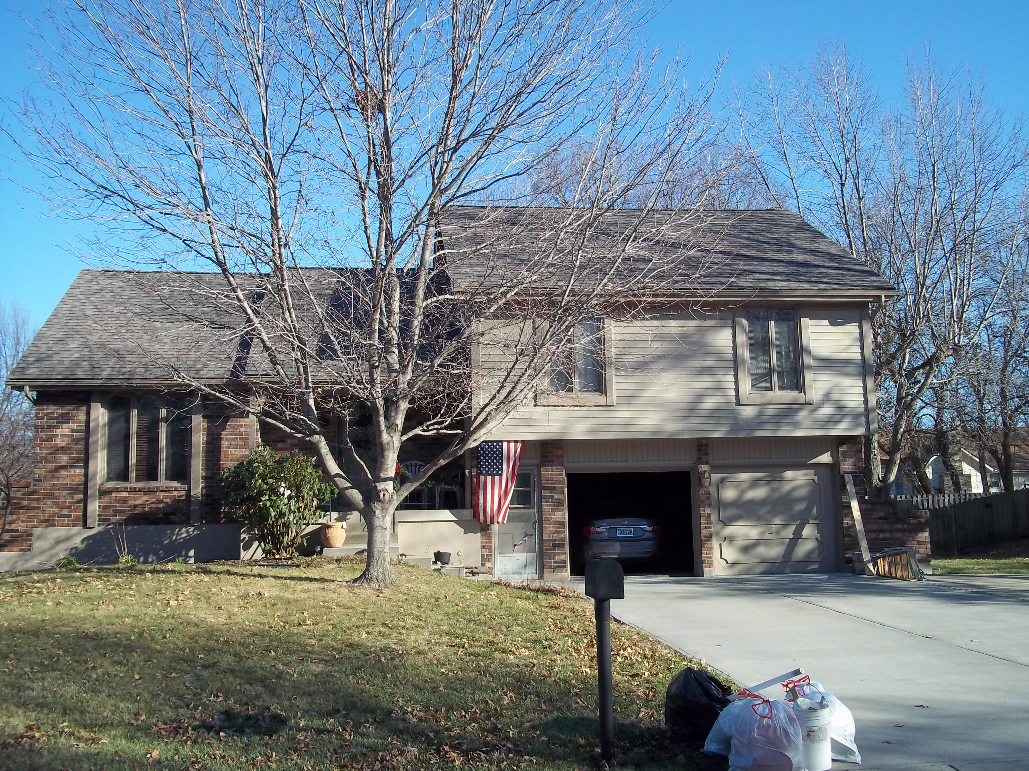 New Certainteed Designer Project By Bill West Roofing