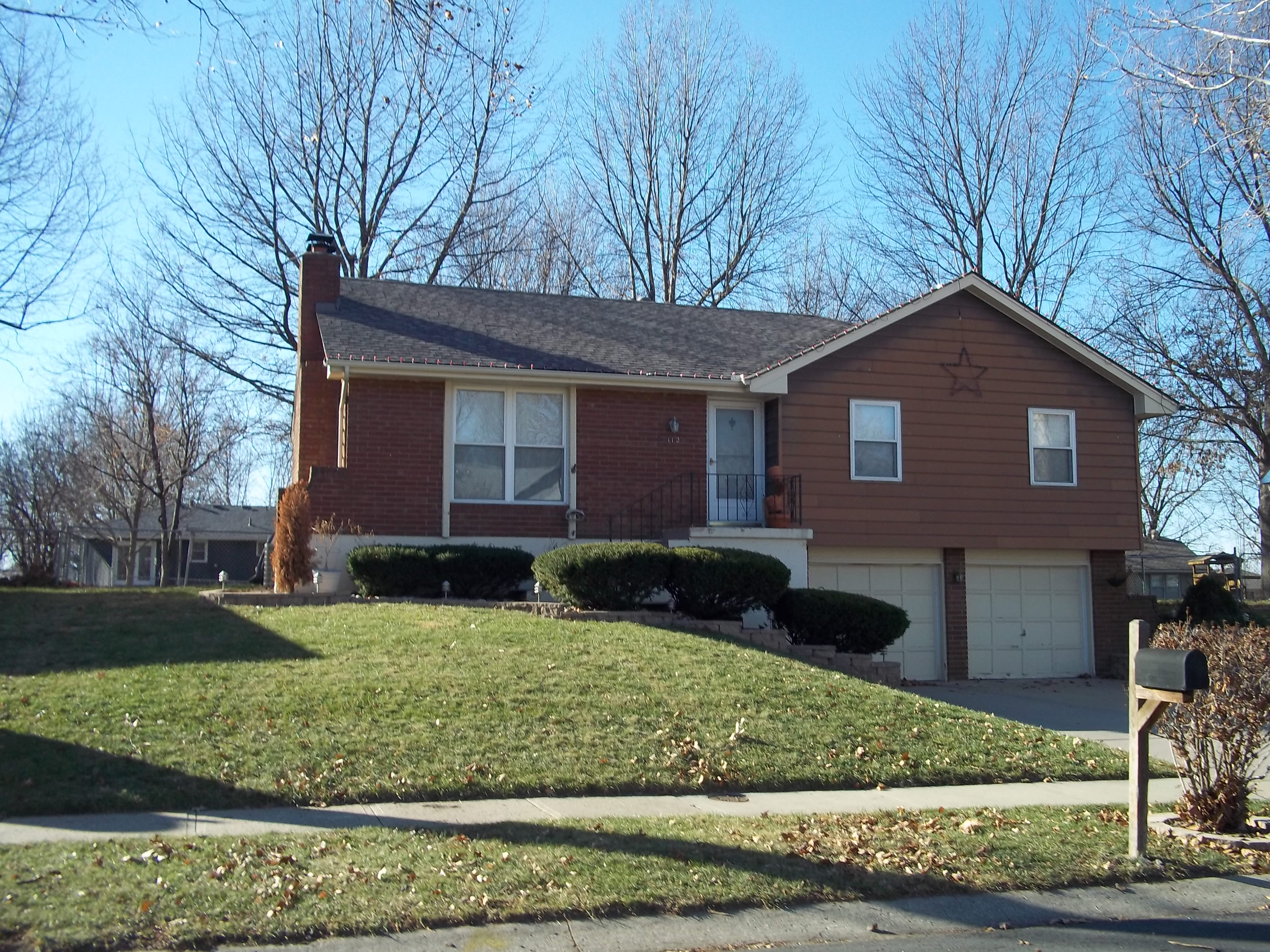 New Designer Roof Project In Lees Summit Area